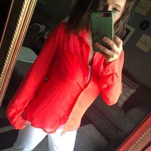 AMERICAN EAGLE 🦅 blouse